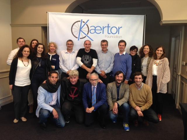 Kaertor Foundation